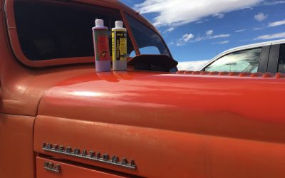 How To Bring Back Old Auto Paint
